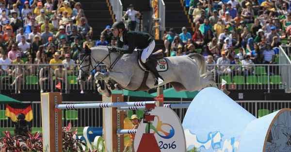 Brasil segue na liderança na disputa por medalhas na competição ...