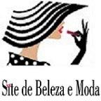 Site de Beleza e Moda - Mulher