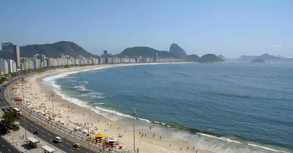 Copacabana terá ruas interditadas para prova de triatlo nesta quinta ...