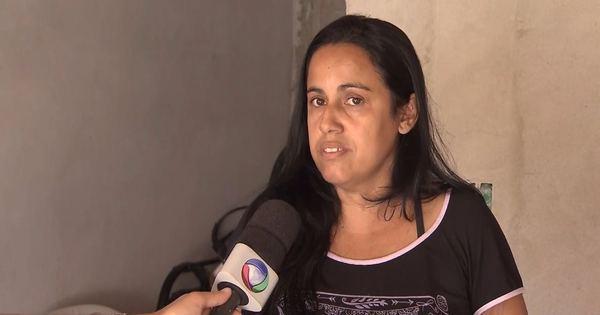 No Jornal da Record, mãe de Thiago Braz fala pela primeira vez e ...