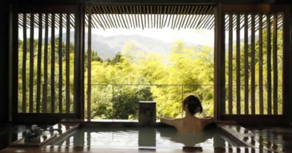 8 lugares incríveis que unem luxo e relaxamento pelo mundo ...