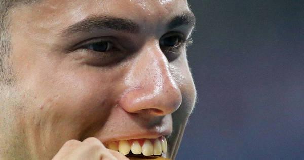 Quanto os medalhistas brasileiros vão receber de prêmio pela Rio ...