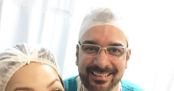 Ex-BBB Cacau fala sobre cirurgias plásticas e agradece médicos ...