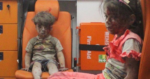 Crise humanitária em Aleppo: Entenda a 'miniguerra mundial' em ...