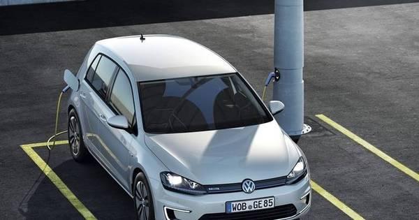 Volkswagen vai apresentar protótipo de carro elétrico com ...