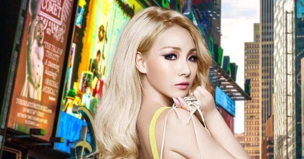 Pronta para dominar os EUA! Diva sul-coreana CL faz festa nas ...