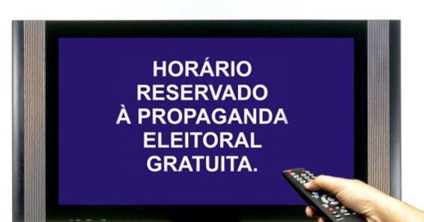 Eleições 2016: começa hoje campanha eleitoral na TV e no rádio ...