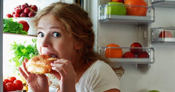 Dieta restritiva é ilusão e faz a pessoa engordar tudo de volta ...