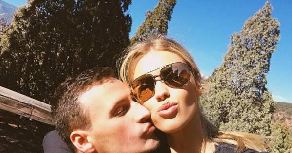Conheça a namorada de Ryan Lotche, ex- coelhinha da Playboy e ...