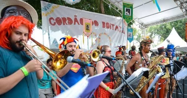 Rio: último fim de semana olímpico tem blocos, escolas de samba e ...
