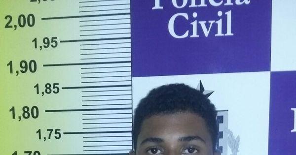 Homem acusado de homicídio é preso em Feira de Santana ( BA ...