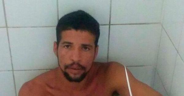 Em liberdade provisória, homem é preso logo após assalto no ...