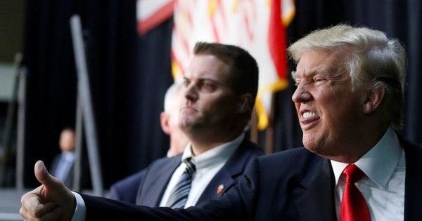 Trump diz lamentar comentários passados que causaram sofrimento