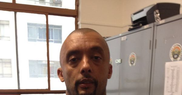 Ex- policial civil de SP que vendia escutas telefônicas para a facção ...