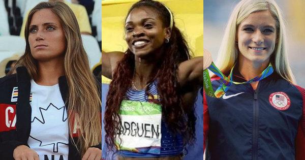 Veja quem são as musas da Rio 2016 que vão fazer falta no ...