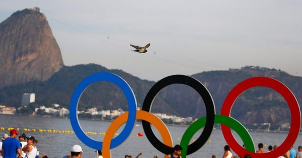 Os 17 acontecimentos que mais deram o que falar na Olimpíada do ...