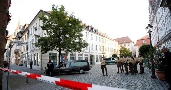 Ministro alemão quer software de reconhecimento facial em ...