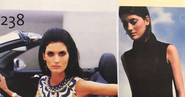 """Isabella Fiorentino fala sobre luta contra a anorexia: """"É uma doença ..."""