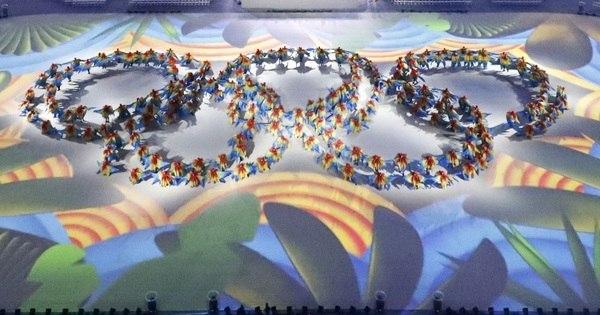 Relembre como foi a festa de encerramento da Rio 2016 - Fotos ...