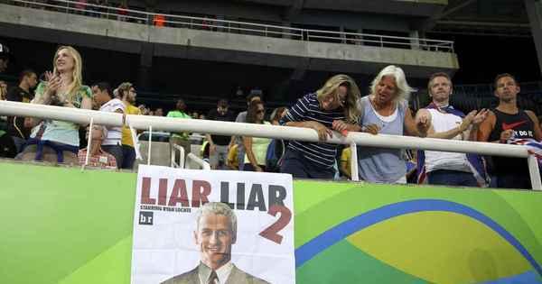 Zero espírito olímpico: relembre os momentos mais vergonhosos ...