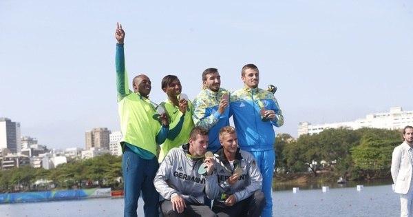 Olimpíadas do Rio abrem caminho para Brasil se tornar potência ...