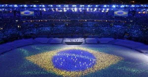 Rio 2016 mostra organização do Brasil em meio ao caos - Rede ...