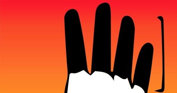 é isso que a forma da sua mão diz sobre sua personalidade!