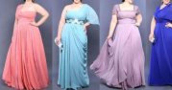 Vestidos de Festa para Gordinhas - Mulher - R7 Site de Beleza e ...