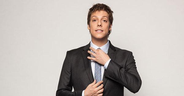 Conheça o apresentador Fábio Porchat - Entretenimento - R7 ...