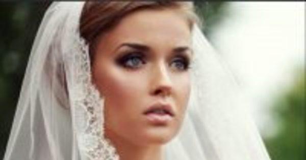 Maquiagem da Noiva: 5 Dicas Para Fazer o Look Durar Até o Final ...