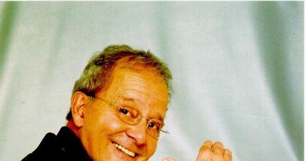 Morre Goulart de Andrade; relembre os 61 anos de carreira do ...