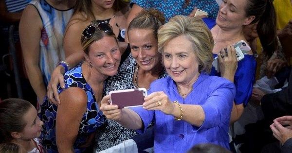 Revelação de novos emails ameaça campanha de Hillary Clinton ...