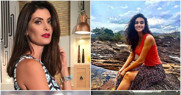 Veja oito famosas que já sofreram com o drama da anorexia - Fotos ...
