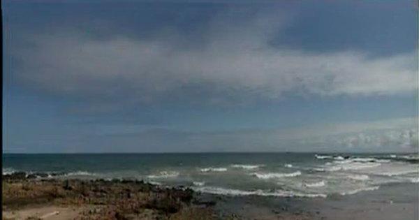 Corpo de banhista desaparecido na praia de Ondina é encontrado ...