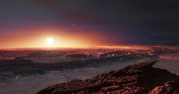 Cinco motivos que tornam fascinante a descoberta do planeta ...