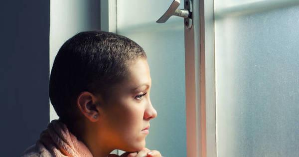 """Tratar doente com câncer como """"coitadinho"""" só prejudica o paciente ..."""