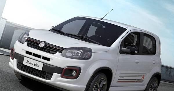 Fiat escolhe Uno 2017 para estrear a nova linha mundial de motores