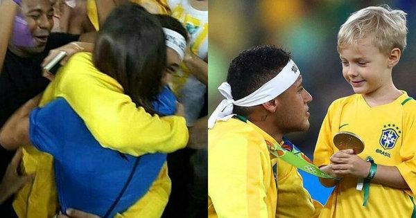 Possível volta de Neymar e Marquezine e aniversário de Davi Lucca ...
