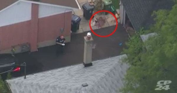 Ataque com flechas deixa três mortos em Toronto, diz mídia local ...