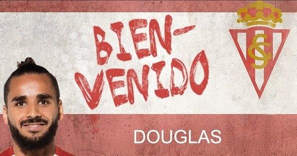 Barcelona anuncia empréstimo de brasileiro Douglas ao Sporting ...