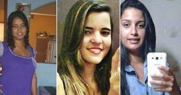 Corpos de brasileiras desaparecidas são encontrados em poço em ...