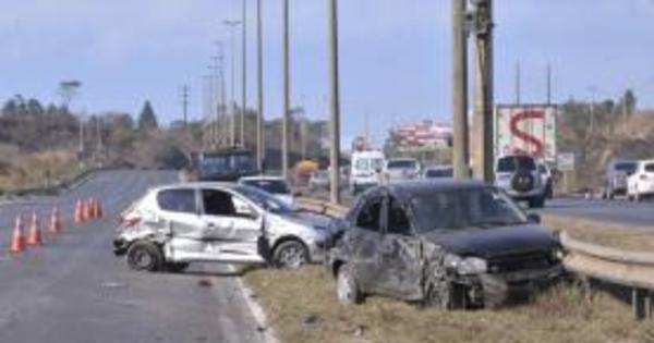 Cidade de São Paulo registra menor número de mortes no trânsito ...