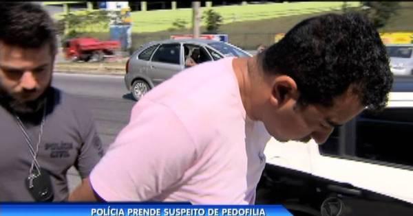Suspeito de estupro de menino de 13 anos é preso após mãe ...
