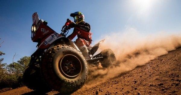 Rally dos Sertões reúne pilotos de todas as regiões do País ...