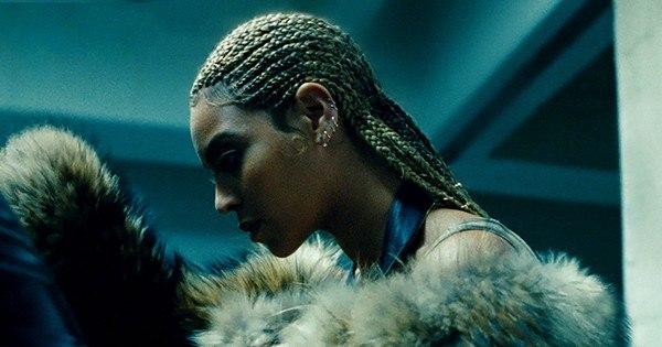 Beyoncé pode fazer apresentação de todas as músicas do CD ...
