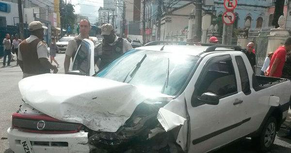 Criminoso morre após tentativa de assalto a casa lotérica em Salvador