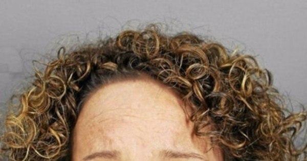Irmã de Mariah Carey é presa em Nova York por prostituição ...