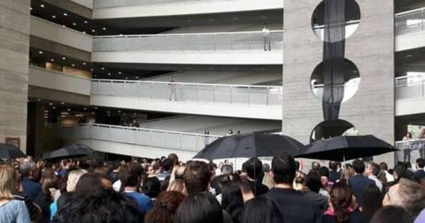 Fórum Trabalhista da Barra Funda suspende atividades após suicídio