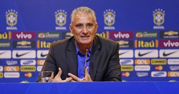 De olho nas Eliminatórias, seleção brasileira estará completa para ...