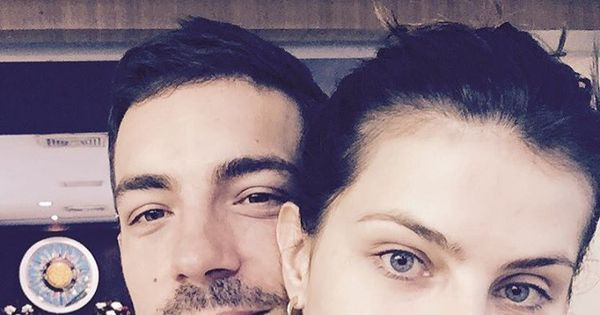 Isabeli Fontana e Di Ferrero moram em casas separadas depois do ...